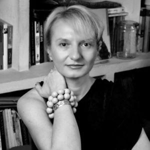 Ана Йованович