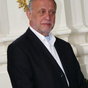 Професор Владимир Игнатовски