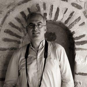 Nikos (Nikolaos) Mertzimekis