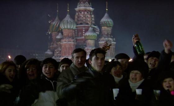 Свидетелите на Путин