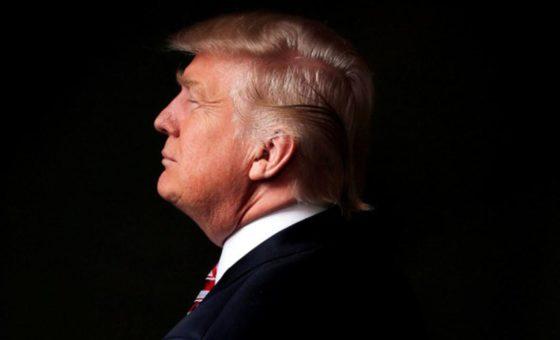 Тръмп, анатомията на един мъж
